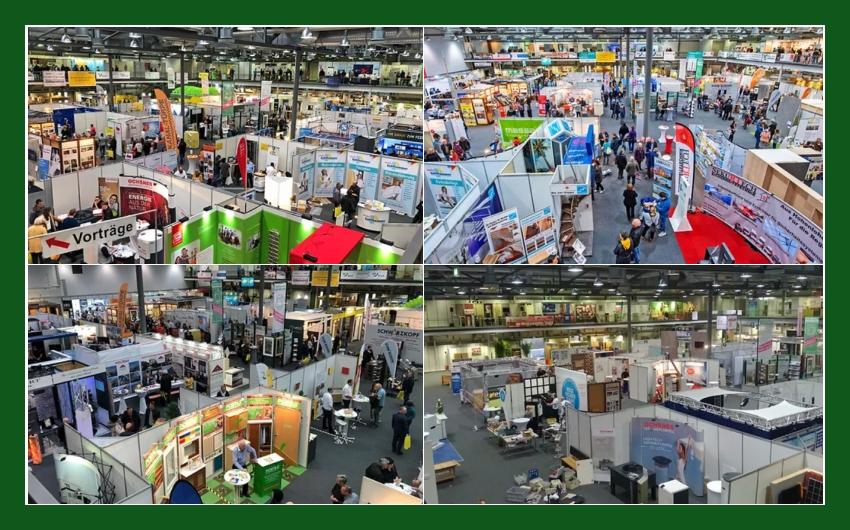 M.A.X. GmbH – Events und mehr Messebau Heilbronn, Ludwigsburg, Bad Rappenau